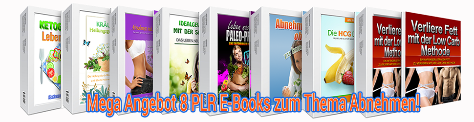 8PLR Ebooks
