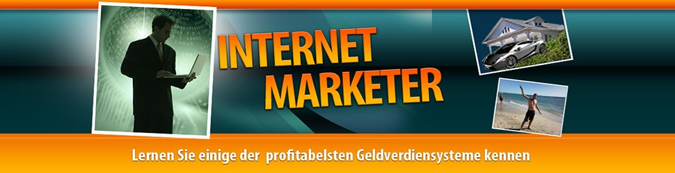Internet Marketer