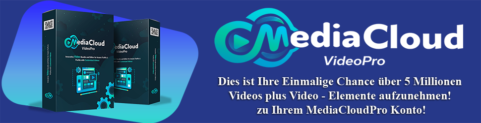 Madia Cloud Video Pro