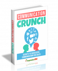 Communication Crunch. (MRR)
