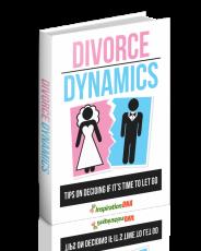 Divorce Dynamics. (MRR)