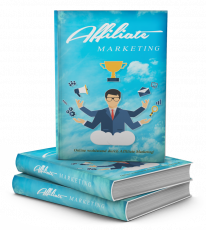 Affiliate Marketing. (PLR)