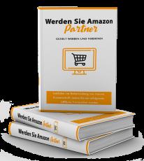 Werden Sie Amazon Partner.