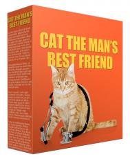 25 Cat Mans Best Friend PLR Artikel.