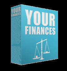 25 Your Finances Artikels. (Englische PLR)