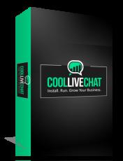 Cooles Live-Chat.