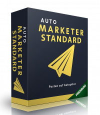 Auto-Marketer. (Empfehlung)