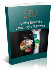 Getting Started with Search Engine Optimization. (PLR)