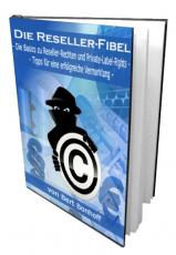 Die Reseller-Fibel.