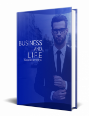 Business And Life Transformation. (Englische PLR)