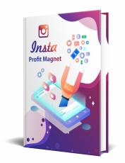 Insta-Profit-Magnet. (Englische PLR)