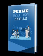 Kompetenz in öffentlichem Reden. (Englische PLR)