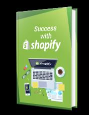 Erfolg mit Shopify. (Englische PLR)