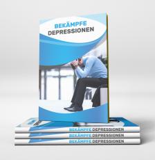 Bekämpfe Depressionen. (PLR)
