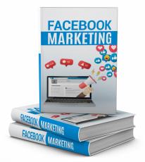 Facebook Marketing. (PLR)