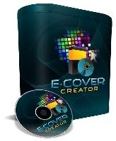E-Cover Creator. (MRR)