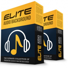 Elite Audio Background.