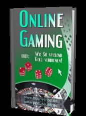 Geld mit Online Gaming.