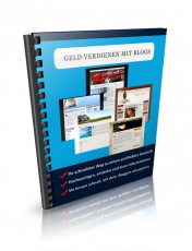 Geld verdienen mit Blogs. (PLR Report)