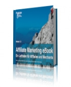 Affiliate Marketing eBook.