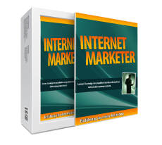 Internet Marketer. (PLR)