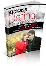 Kickass Dating Conversation. (MRR)