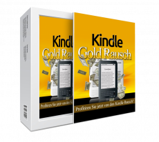 Kindle Gold Rausch. (PLR)