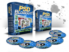 Blowout V1 & V2! (PLR)