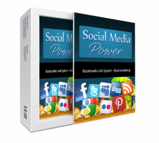 Social Media Power. (PLR)