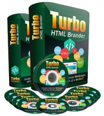 Turbo HTML Brander Kit.
