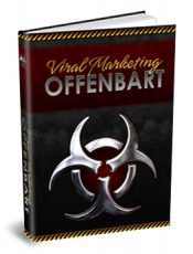 Viral Marketing Offenbart. (PLR)