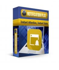 WP Notification Plus. (MRR)