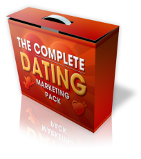 The Complete Dating Marketing Pack. (PLR)