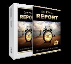 17 Euro Report. (PLR)