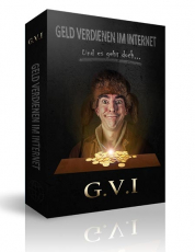 GVI Verkaufswebseiten-Generator. (PLR)
