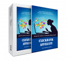 Clickbank Affiliate. (PLR)