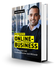 Das Perfekte Online Business. (Empfehlung)