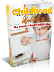 Childhood Wellness. (MRR)