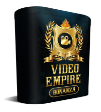 Video Empire Bonanza.