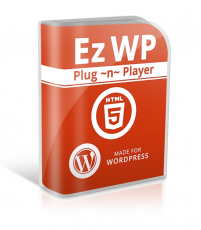 Ez WP Plug-Player.
