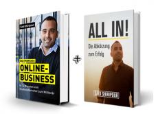 Das perfekte Online Business + All In - Bundle. (Empfehlung)