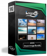 1000 Stock Image Bundle. (MRR)