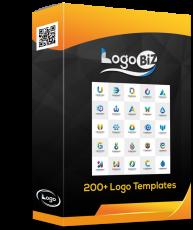 200+ Logo Templates. (RR)