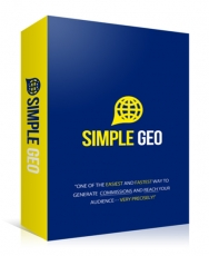 WP Simple Geo. (MRR)
