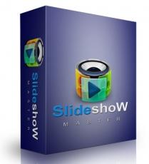WP Slideshow Master. (MRR)