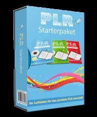PLR Starterpaket.