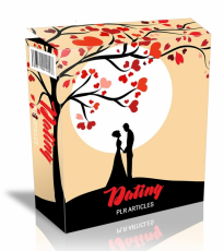 Dating-PLR-Articles. (PLR)