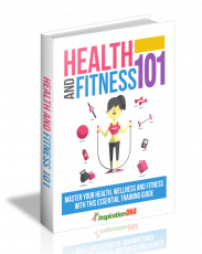 Health And Fitness 101. (MRR)
