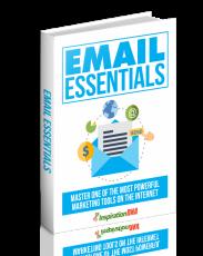 Email Essentials. (MRR)