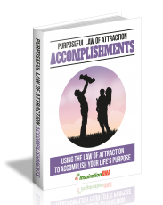 Purposeful Law Of Attraction Accomplishments. (MRR)